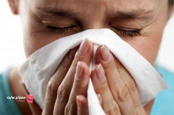 آنفولانزا (1)