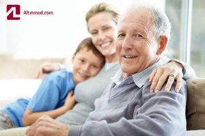 سالمندان شاد (2)