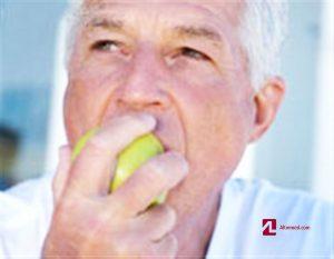 غذای سالمندان و مراقبت های تغذیه ای در سنین بالا (1)