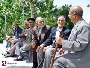 کیفیت دادن به زندگی سالمندان (1)