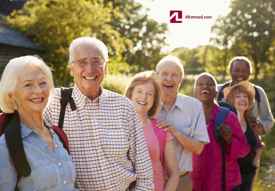 کیفیت دادن به زندگی سالمندان (4)