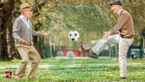 اهمیت ورزش در حفظ سلامتی (1)