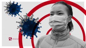بیماری کرونا و روش مقابله با آن (1)
