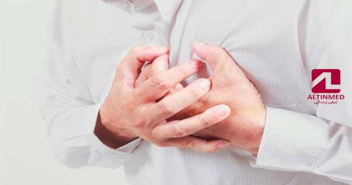 آریتمی قلب