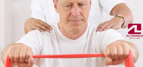 تمرینات ورزشی برای بیماران فلج مغزی