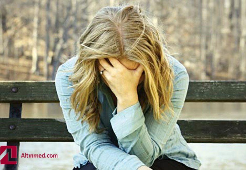 افسردگی در زنان و علائم و راه درمان آن (2)